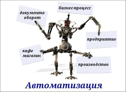 Автоматизация 1.3