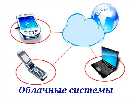 Облачные системы  1.3